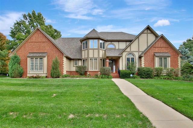 For Sale: 1122 N Prescott Cir, Wichita KS