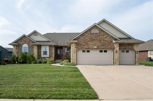 For Sale: 603 E STONE LAKE DR, Augusta KS