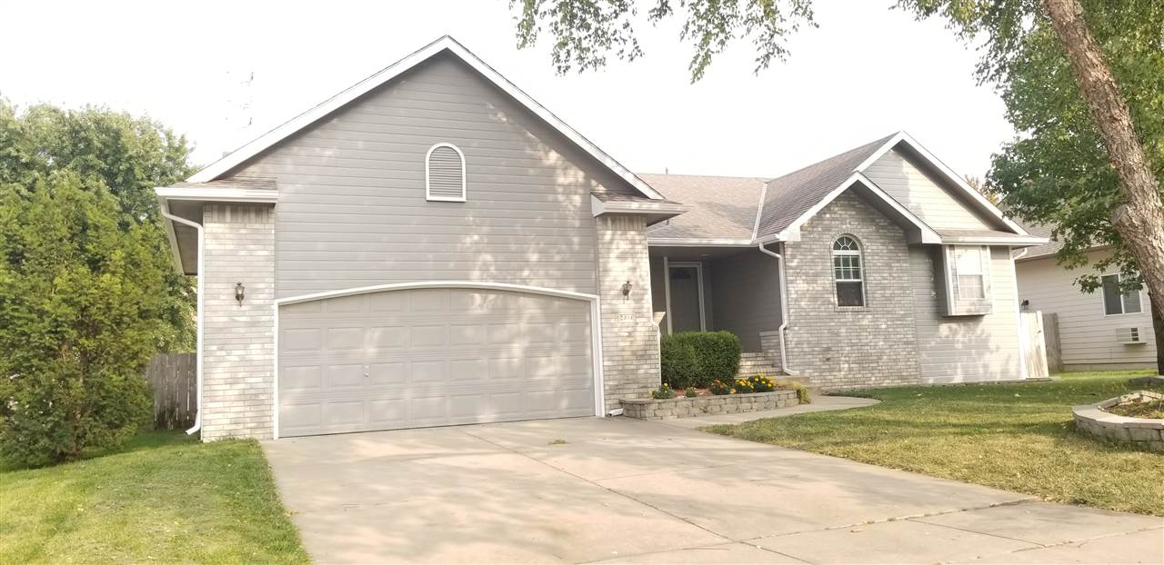 Move-in ready on this lovely ranch with 5 bedrooms, 3 baths, 2 car garage, a formal dining room, mid-way walk-out basement, a wet bar, surround sound, fully fenced in yard & irrigation well system.