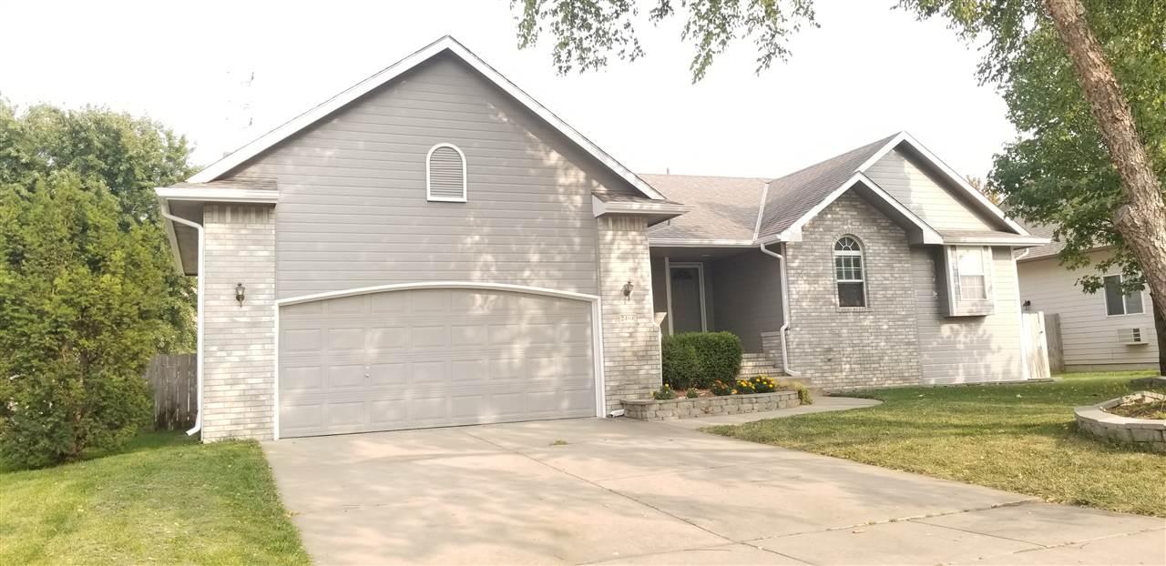2404 N Callahan St, Wichita, KS, 67205