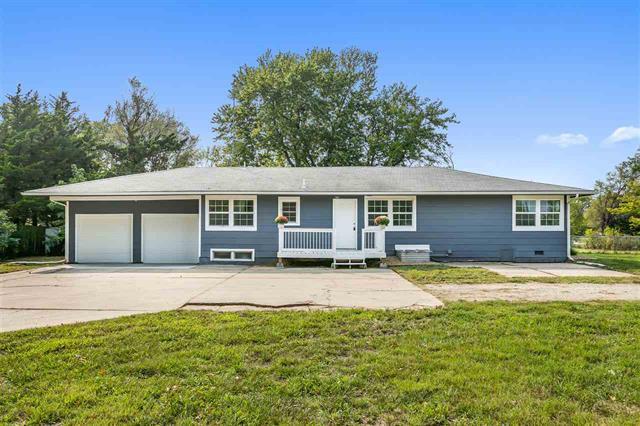 For Sale: 11701 E Creed St, Wichita KS