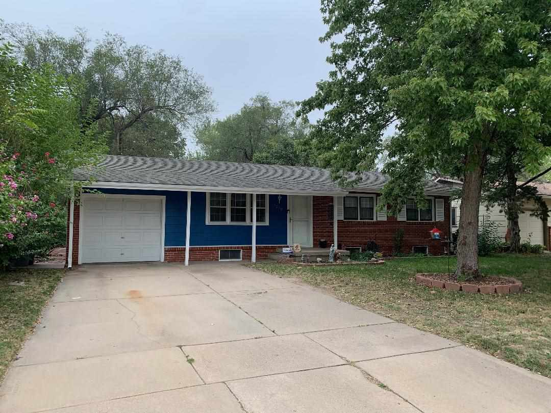 Great house, in a great location!  This home has something for everyone including three bedrooms ups