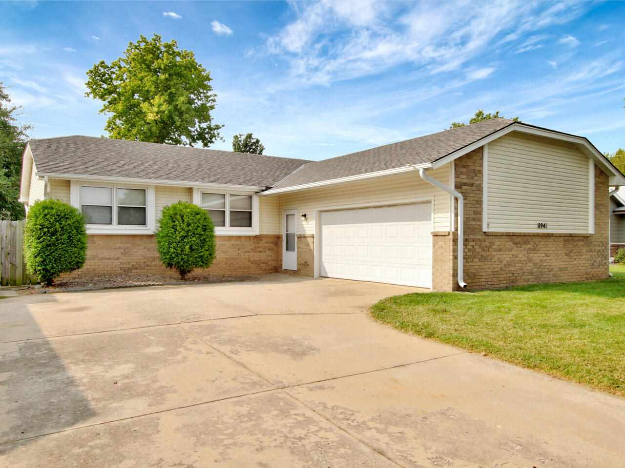 Taking back up offers. Darling move in ready home in sought after maple/119th area. 3 bed/2 bath up,