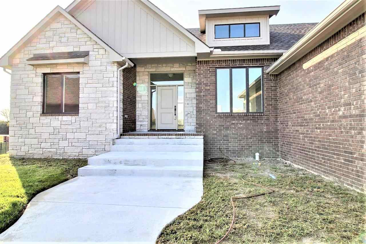 A 5 Bedroom model home within the Sierra Hills development situated in a quiet cul-de-sac. It includ