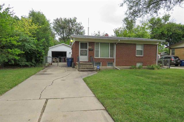 For Sale: 2108 S GLENN ST, Wichita KS