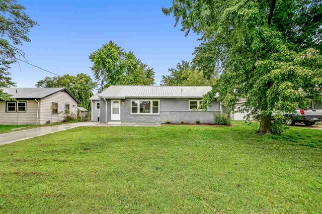 For Sale: 502 W 2ND ST, Udall KS