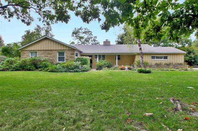 For Sale: 243 S Brookside Drive, Wichita KS