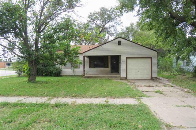 For Sale: 2351 S MILLWOOD ST, Wichita KS