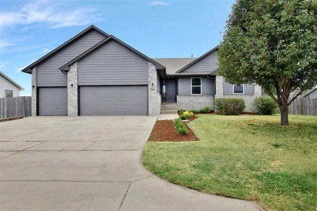 For Sale: 1981 N Mcrae Ct, Goddard KS