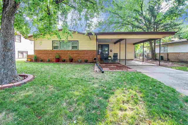 For Sale: 1914 N Westridge Dr, Wichita KS
