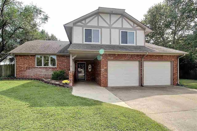 For Sale: 4003 E Alberta Dr., Derby KS
