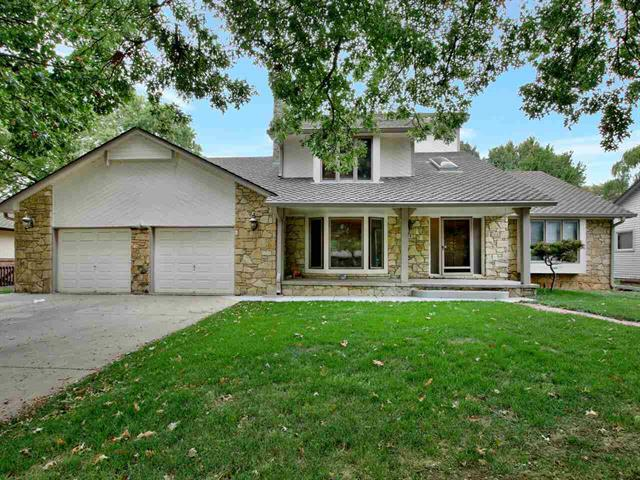 For Sale: 119 S MUIRFIELD ST, Wichita KS