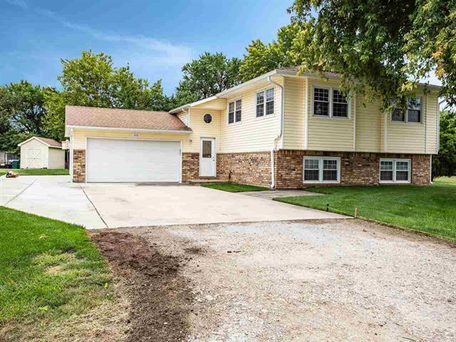 For Sale: 2731 W 59th Cir N, Wichita KS