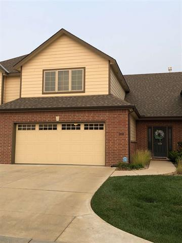 For Sale: 818  Mccloud Cir Unit 208, Andover KS