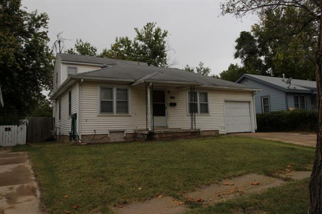 For Sale: 2219 S MAIN ST, Wichita KS