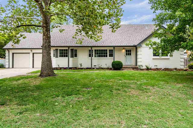 For Sale: 5718 E 41st St N, Bel Aire KS
