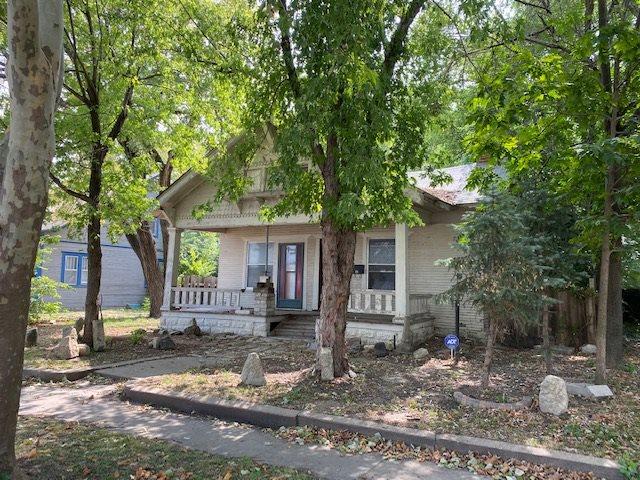 For Sale: 205 W 11th St N, Wichita KS