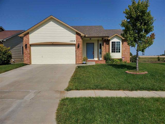 For Sale: 10518 E Fawn Grove St, Wichita KS