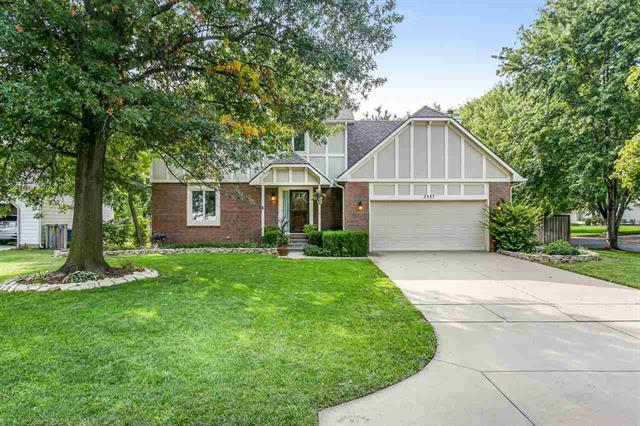 For Sale: 2337 N STONEYBROOK CT, Wichita KS