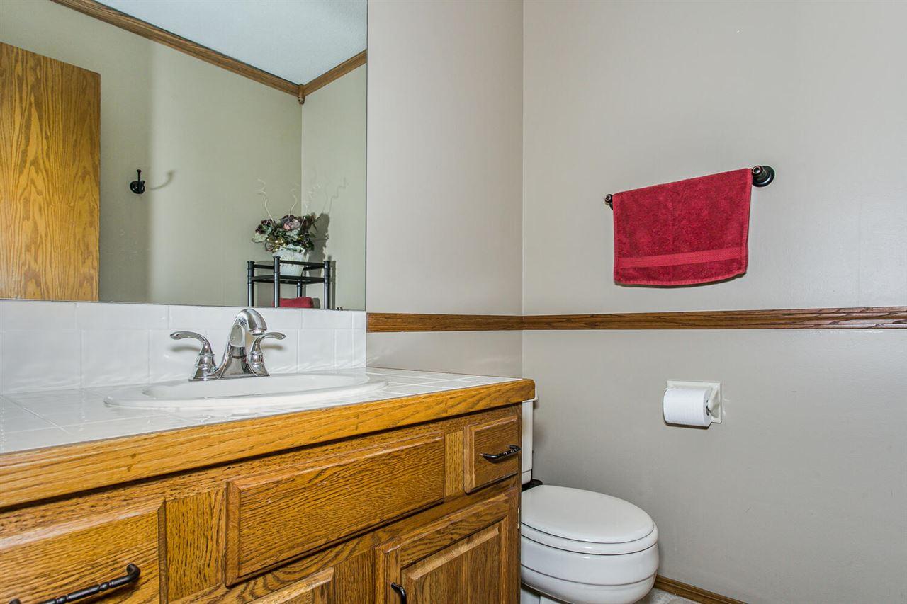 For Sale: 2337 N STONEYBROOK CT, Wichita KS