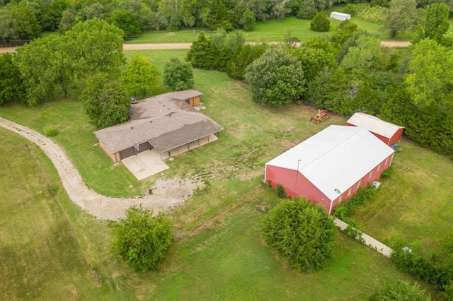 For Sale: 1166 N Ponderosa Rd, Belle Plaine KS
