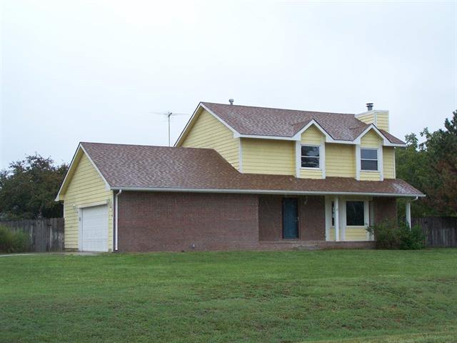 For Sale: 1514 E 82nd St S, Haysville KS