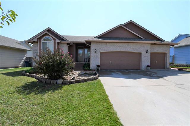 For Sale: 14105 W SHERIAC ST, Wichita KS