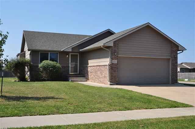 For Sale: 3113 N NANCY LN, Derby KS
