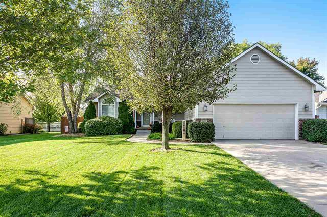 For Sale: 2605 N Parkdale Ct., Wichita KS