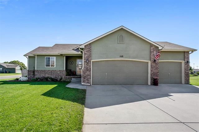 For Sale: 168 N Longhorn Ct., Clearwater KS