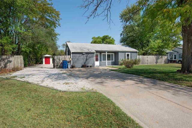 For Sale: 5214 W DOUGLAS AVE, Wichita KS