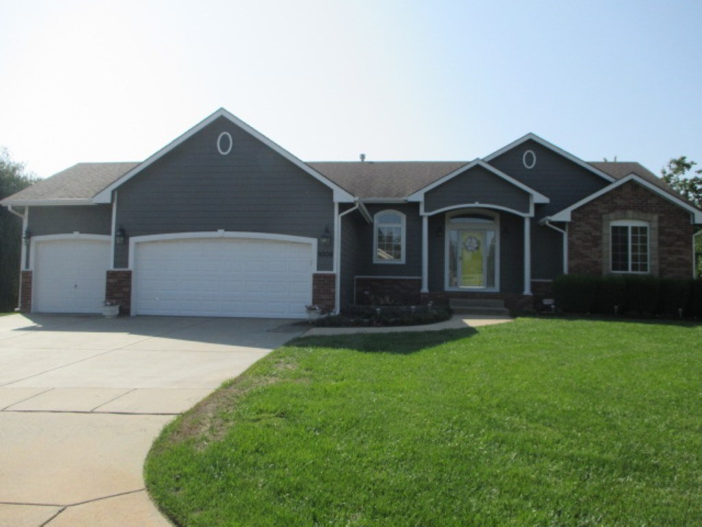 WELCOME to PINE MEADOWS. This welcoming home is a 5 bedroom, 3 bath, 3 car garage located in a quiet