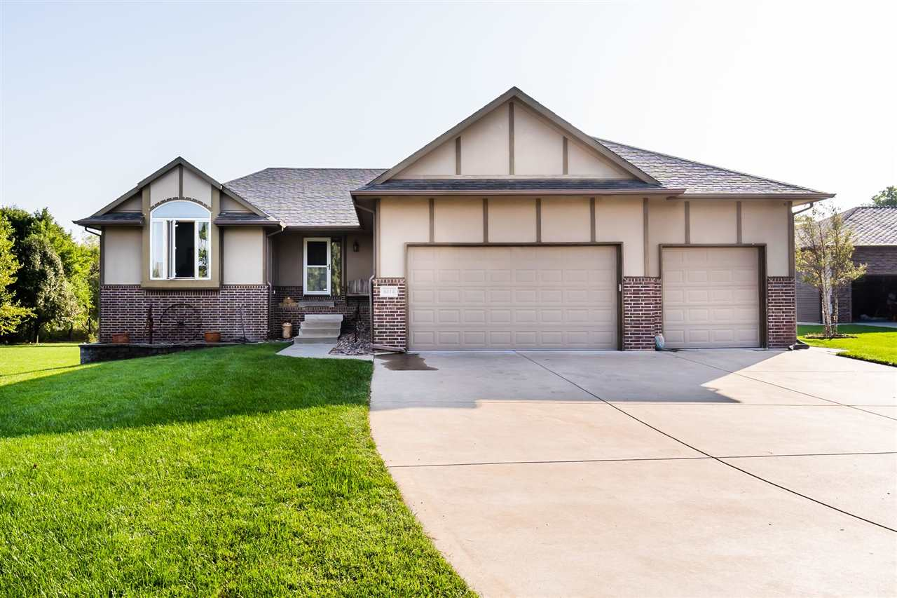 Welcome home to this gorgeous 5 bedroom, 3 bathroom home with nearly 3800 square feet! So many updat