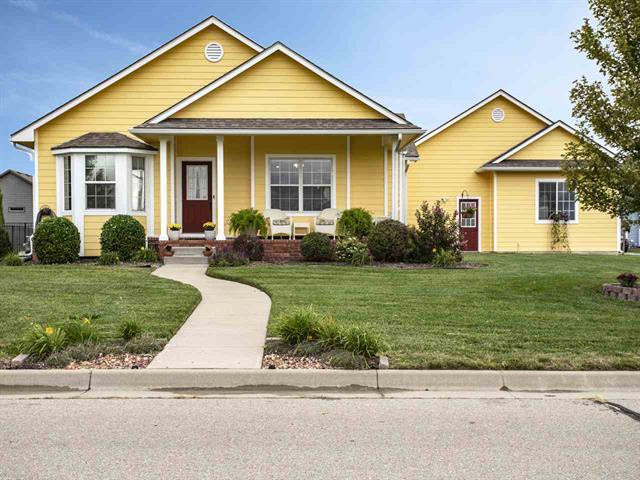 For Sale: 5118 N Yorkshire St, Bel Aire KS
