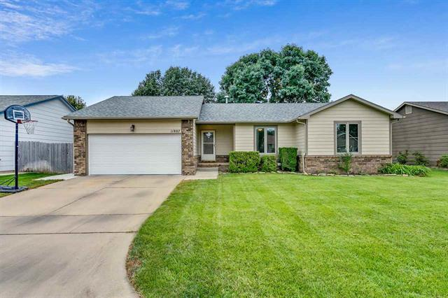 For Sale: 11807 W CINDY ST., Wichita KS