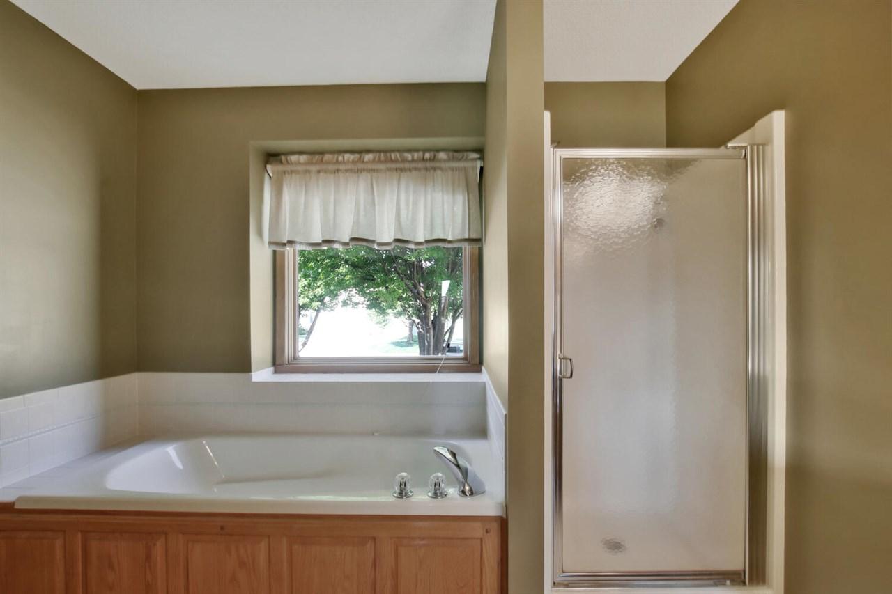 For Sale: 4410 N Spyglass Cir, Wichita KS