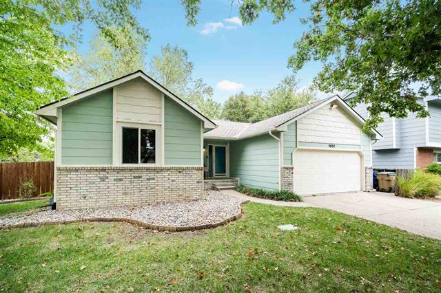 For Sale: 2032 N Parkridge Ct, Wichita KS