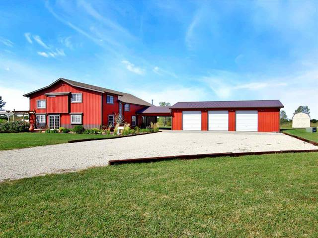 For Sale: 11510 SW 180TH, Rose Hill KS