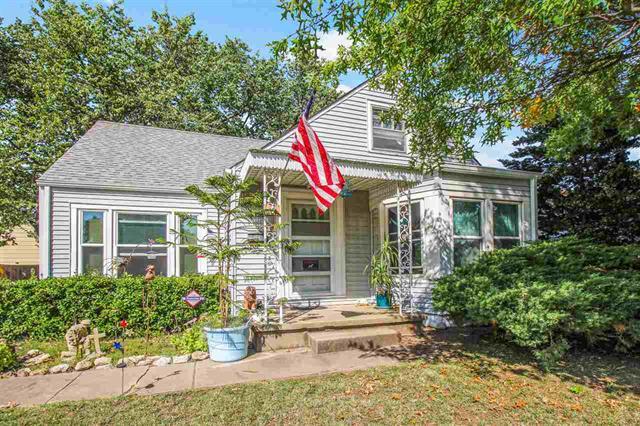 For Sale: 3326 E Clark St, Wichita KS