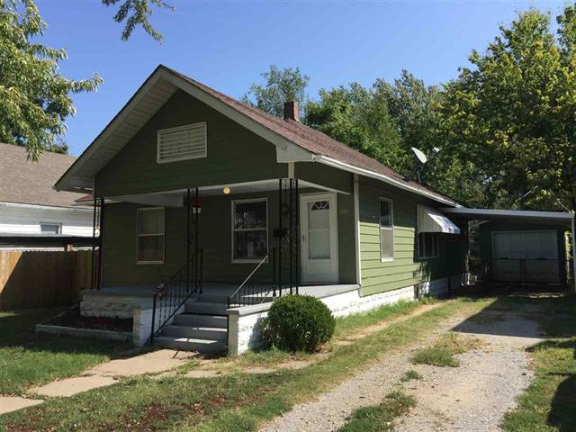 For Sale: 1442 S Wichita, Wichita KS