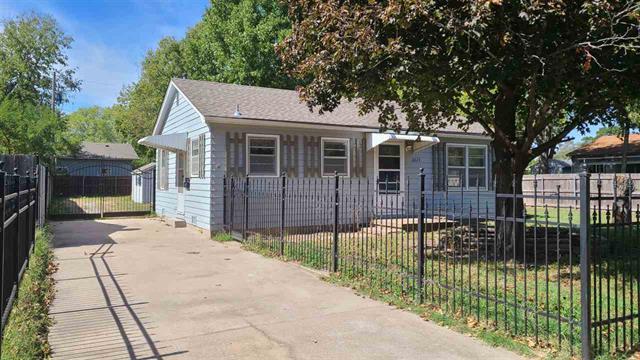 For Sale: 2223 N WOODLAND ST, Wichita KS