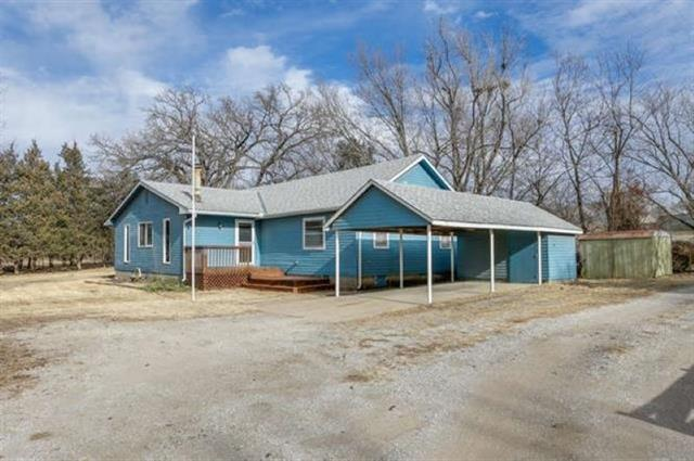 For Sale: 216 N 2nd, Towanda KS
