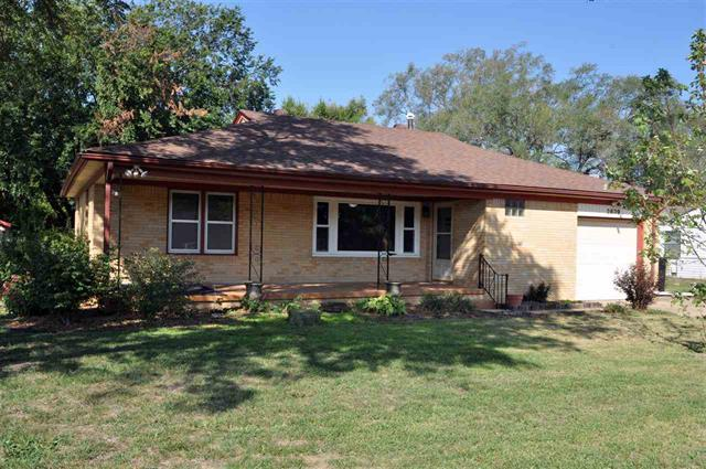 For Sale: 2639 N CLARENCE AVE, Wichita KS