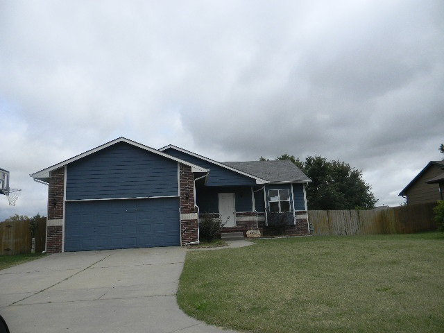 2315 Eastridge Ct, Goddard, KS, 67052