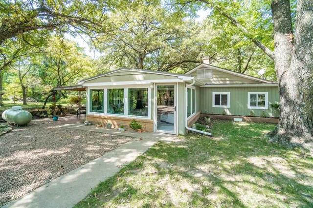 For Sale: 12521 SW Horseshoe Trail Rd, Andover KS