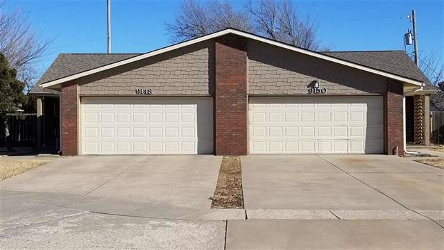 For Sale: 9148 E Funston Ct, Wichita KS