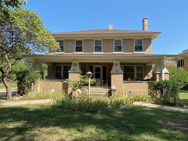 For Sale: 504 N Walnut, Peabody KS