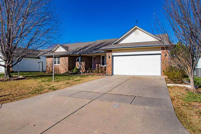For Sale: 4536 N Westlake Ct., Bel Aire KS