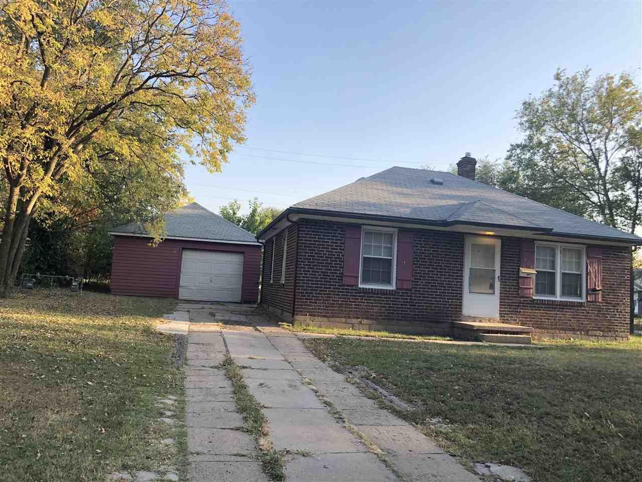 2801 E Shadybrook St, Wichita, KS, 67214