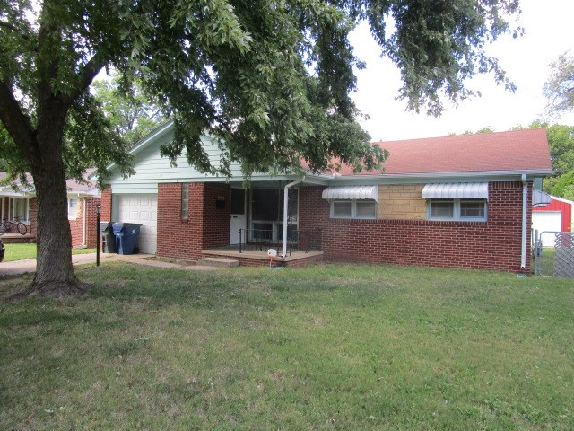For Sale: 7614 E Watson St., Wichita KS
